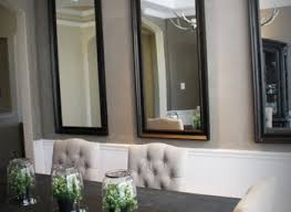 livingroom mirrors pottery barn living room designs with images about living