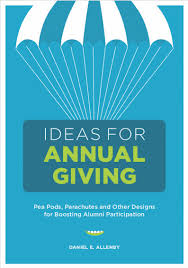 new book ideas for annual giving annual giving network