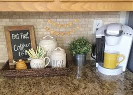 kitchen coffee bar ideas coffee bar ideas for kitchen coffee bar and kitchens