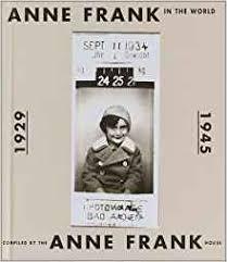 Anne Frank House Floor Plan Anne Frank In The World Anne Frank House 9780375911774 Amazon