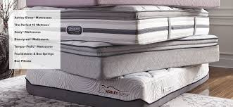 Ashley Furniture Mattress Ashley Furniture Mattresses Home Design Planning Best With Ashley