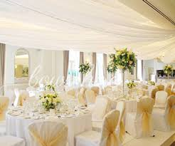 table and chair cover rentals chair cover hire for kent sussex surrey and london bows hire