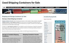 shipping containers for sale best drupal websites showcase