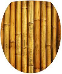 Stickers Salle De Bain Bambou by