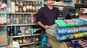 Convenience Store Meme - convenience store employee given generous holiday bonus shift