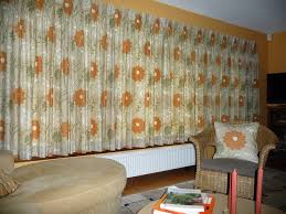 Pinch Pleated Drapes Traverse Rod Cindy Adds Pinch Pleat Draperies To Her 1960s Mid Century Modern