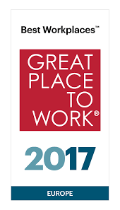 125 best workplaces in europe great place to work global