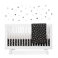 black crib bedding sets you u0027ll love wayfair