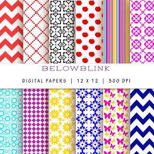 76 best instant digital paper images on pinterest