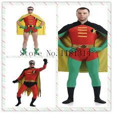 aliexpress com buy 2017 batman robin cosplay costume man