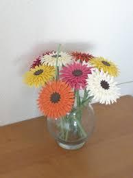 gerber daisy bouquet 100 paper jenny u0027s blog