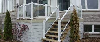 Outdoor Banisters And Railings Stairs Glamorous Exterior Stair Railings Tjp 883 7015