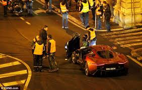 Aston Martin Db10 James Bond S Car From Spectre James Bond Spectre Filming Brings Rome To A Standstill For