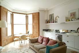 open plan kitchen living room design ideas 20 best small open plan custom small kitchen living room design