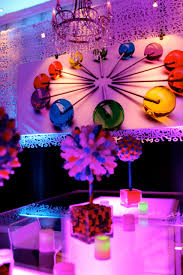 theme lighting modern candy theme sweet sixteen at vegas nj randolph nj