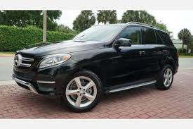 mercedes of pompano florida used mercedes gle class for sale in pompano fl edmunds