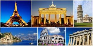 best places to visit in europe 2016 relish its