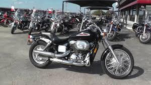 400005 2001 honda shadow spirit vt750dc used motorcycles for