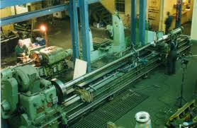 ais long bed lathe u2022 swing over bed 30 inch 762mm u2022 swing over