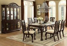 Traditional Dining Room Tables Traditional Dining Sets Ebay