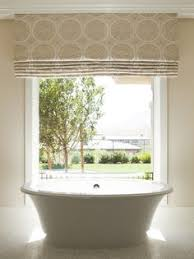 Bathroom Window Blinds Ideas Redi Shade White Paper Light Filtering Shade 36 In W X 72 In L