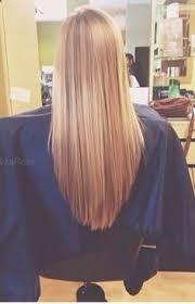 upside down v shape haircut u shaped back ideas for curly wavy and straight hair mane
