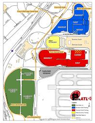 atlanta international airport map atl airport parking guide find cheap parking near hartsfield jackson