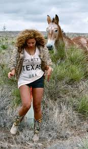 Texas Travel Style images Beyonce 39 s texas trip style for less get whit it texana jpg