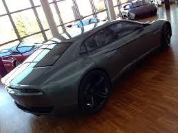 lamborghini sedan lamborghini estoque 4 door concept u2013 ed bolian