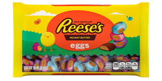 easter candy eggs reese s beats peeps as the most popular easter candy of 2017