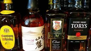 japanese alchohol a guide from sake to shochu tokyo cheapo