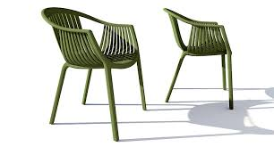Outdoor Restaurant Chairs Sierra Chair Green Jadon Outdoors Contract Furniture