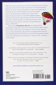 Job Hopping Resume by What Color Is Your Parachute 2014 A Practical Manual For Job
