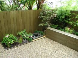Small Backyard Ideas Without Grass Landscaping Small Backyard Ideas