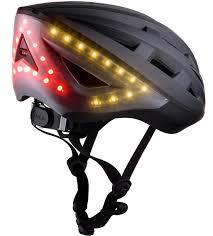 best helmet mounted light lumos helmet a next generation bicycle helmet lumos helmet us