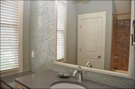kitchen glass tile backsplash home depot back painted glass