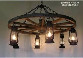 wagon wheel ceiling fan light pendant light ceiling fan warm pro track bendlin industrial 4
