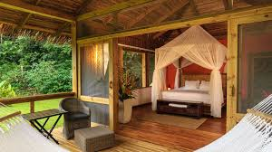 the best jungle lodges in the world natural world safaris