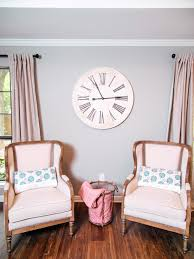Living Color Nursery by The Ultimate Fixer Upper Inspired House Color Palette Hgtv U0027s