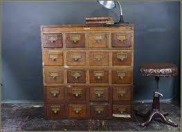 Solid Wood Filing Cabinet 2 Drawer by Vintage Oak Filing Cabinet Roselawnlutheran
