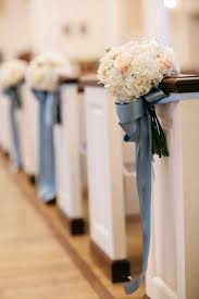 pew decorations for wedding 21 stunning church wedding aisle decoration ideas to