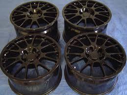 corvette c6 wheels for sale for sale ccw wheels corvette c6 c7 or other 5x4 75 black pow