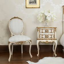 Best Gold French Bedroom Furniture And Accessories Images On - Luxury bedroom chairs