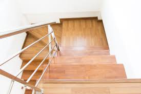 Wood Look Laminate Flooring 5 Reasons You Should Install Laminate Flooring On Stairs The