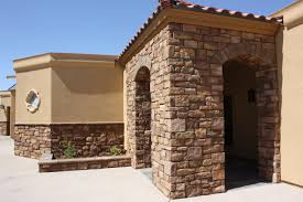 Home Exterior Design Brick And Stone Exterior Design Modern Exterior Home Design With Halquist Stone