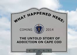 plays on cape cod what happened here the untold story of addiction on cape cod