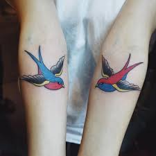 16 best swallow tattoo meaning images on pinterest blue bird