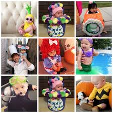 infant monsters inc halloween costumes the cutest baby halloween costumes crafty morning