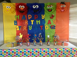 Elmo Centerpieces Ideas by 15 Best Elmo Hanging Decoration Ideas For Obed U0027s 3rd Birthday