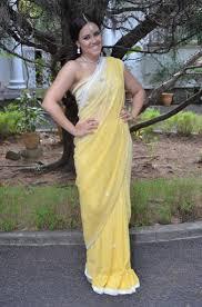 Drape A Sari Steps By Steps On How To Drape A Saree Fashion Mauritius